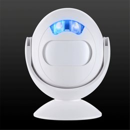 $enCountryForm.capitalKeyWord Australia - Welcome Doorbell New Shop Welcome To The Door Sensor Remote Control Curtain Home Lights Night Light