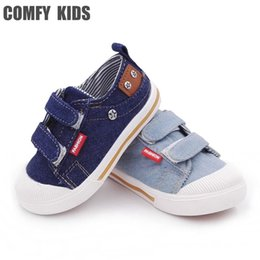 $enCountryForm.capitalKeyWord Australia - Comfy kids Children sneakers boots kids canvas shoes girls boys casual shoes mother best choice baby shoes canvas special sale