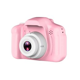 $enCountryForm.capitalKeyWord Australia - Camera Kids Educational Toys for Children Baby Gifts Birthday Gift Digital Camera 1080P Projection Video Camera
