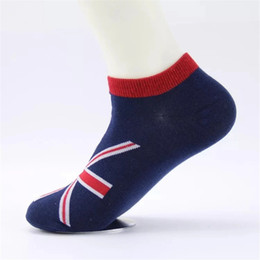 $enCountryForm.capitalKeyWord Australia - Designer Spring Sports Athletic Men Socks Summer Cotton Loafer Boat Non-Slip Socks Free Shipping New Arrivals Cotton Men's Slippers Socks