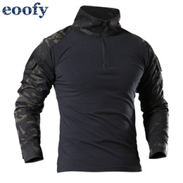 $enCountryForm.capitalKeyWord Australia - Male Uniform Tactical Long Sleeve T Shirt Men Camouflage Army Combat Shirt Paintball Clothes Multicam Top