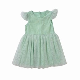 $enCountryForm.capitalKeyWord UK - New style Children's girl Clothing Summer glitter star Dress children pretty soft tutu skirt