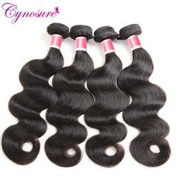 $enCountryForm.capitalKeyWord Australia - L&K hair 3 Bundles 8-28 inch Brazilian Virgin Remy Human Hair Loose Wave Yaki Straight Deep Curly Body Wave Straight Color 1B Black