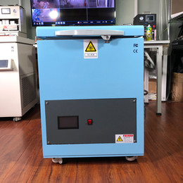 $enCountryForm.capitalKeyWord Australia - Newest TBK 2019 Professional Mass -180C LCD Touch Screen Freezing Separating Machine LCD Panel Frozen Separator Machine for edge
