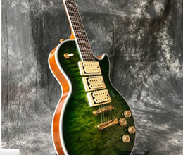 Ace frehley guitAr custom online shopping - custom shop style Ace frehley signature guitar highest quality Ace frehley pickups Electric Guitar in stock