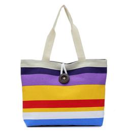 $enCountryForm.capitalKeyWord NZ - Cheap 2018 Fashion Women Handbag designer brand Shoulder bags Lady Shopping Handbag Shoulder Canvas Bag Tote Purse Messenger