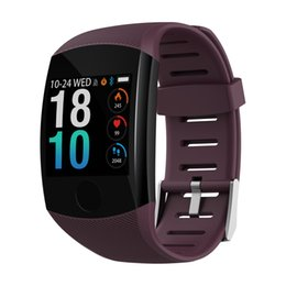 $enCountryForm.capitalKeyWord UK - Q11 Smart Watch Waterproof Fitness Bracelet Big Press Screen Message Remind Heart Rate Smartband Activity Tracker Wristband Sleep Monitor