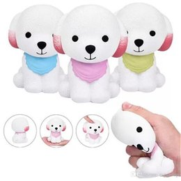 $enCountryForm.capitalKeyWord NZ - Unicorn Fidget Squishy Toy Cake Dog Bear cat in cup fly horse lemon penguin squishies Slow Rising Soft Squeeze Cute Decompression Toy