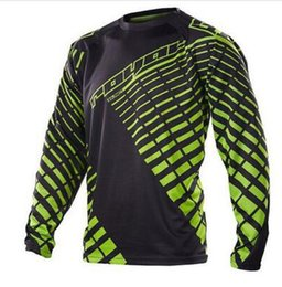 Quick Dry Shirts For Men Australia - super special design cross jersey for man cool mountain shirt cycling bike motocross jersey cycling long sleeve clothing