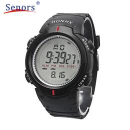 $enCountryForm.capitalKeyWord Australia - Superior New Fashion Men Quartz Hour Clock Analog Digital LED Watch Sports Wrist Watch Relogio Masculino Mar31