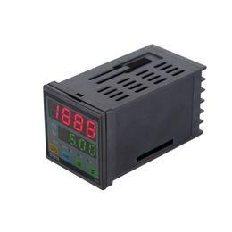 $enCountryForm.capitalKeyWord Australia - 90-260V AC DC Digital Timer Countdown Time Counter for Industrial Chronograph Relay Output 1 Alarm
