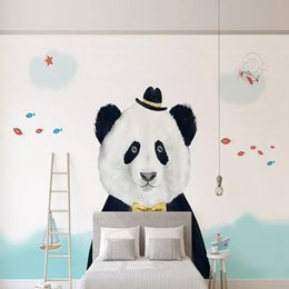 Wholesale Panda Wall Decor Buy Cheap In Bulk From China Suppliers With Coupon Dhgate Com