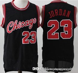 83a4e11cd7b Bulls 23 Michael Jersey Retro Mesh 91 Dennis Chicago Rodman Bulls Jersey  Men s Scottie  33 Pippen