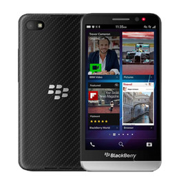 $enCountryForm.capitalKeyWord Australia - Original BlackBerry Z30 5.0 inch Qualcomm MSM8960T Pro 2G 3G 4G Smart Phone 2GB 16GB 8MP Refurbished Mobile Phone