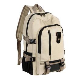 $enCountryForm.capitalKeyWord UK - Maison Fabre Backpack Male School Backpack Vintage Travel Canvas Rucksack Satchel School Hiking Bag Drop Shipping O0928#25 Y19061004