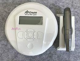 Microblade Pen Australia - Artmex V6 Permanent Makeup Machine Professional long time liner tattoo machine microblade eyebro pen micropigmentation equipment