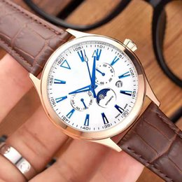 $enCountryForm.capitalKeyWord Australia - High Quality Top Brand Men Watches All Dials Work Luxury Watch Moon Phase Automatic Mechanical Wristwatche For Mens Gift Rejoles