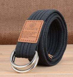 $enCountryForm.capitalKeyWord Australia - Men's Belts for Women belt Metal Pin Buckle Elastic Female Belt Military Tactical Belt