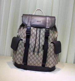 $enCountryForm.capitalKeyWord UK - 2019 Brand en and women large capacity luggage bag baggage real waterproof handbag Backpack Bags M436155