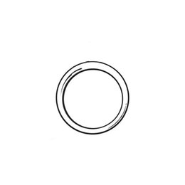 $enCountryForm.capitalKeyWord Australia - Carter Love Ring for Women Men Titanium Steel Horizontal Line Screw Logo Cubic Zirconia Wedding Band Ring Aneis Anel Bague Femme