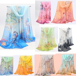 Cotton Scarves Stoles Australia - Women's Scarves Fashion Fringed Printed Cotton Parisian Shawl Soft Beach Towel Scarf Beautiful Neckerchief Exquisite Stole Wraps