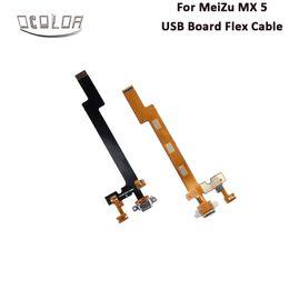 $enCountryForm.capitalKeyWord Australia - ocolor For MeiZu MX 5 USB Charge Board Flex Cable For MeiZu MX 5 Repairing Fixing Part USB Board Flex Cable