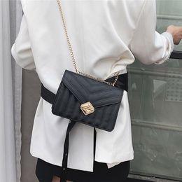 $enCountryForm.capitalKeyWord Australia - Women Back Packs Fashion Ladies Retro Chain Wild Solid Color Shoulder Bags Small Square Messenger Bag For Girls Mochilas Mujer#A
