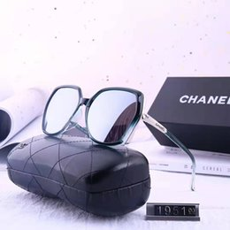 $enCountryForm.capitalKeyWord UK - Fashion Men Women Designer 2019 Sunglasses Brand Luxury Sun Glasses With Metal sign Oversized glasses Sunglass
