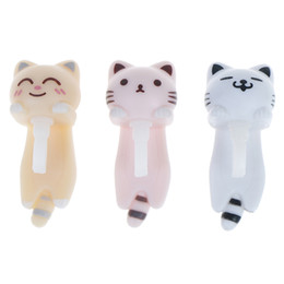 Cat dust plug for phone online shopping - Cute Cat Anti Dust Plug mm Mobile Phone Earphone Jack Dust Plug Phone Accessories For Smart Phone Colors