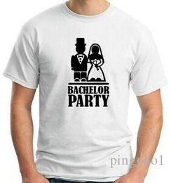 $enCountryForm.capitalKeyWord NZ - T-shirt Uomo Bianco MAT0005 BACHELOR PARTY BRIDAL COUPLE