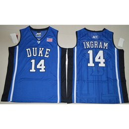 $enCountryForm.capitalKeyWord Australia - Mens Brandon Ingram Jersey Duke Blue Devils Christian Laettner College Basketball Jerseys High Quality Stitched Name&Number Style Size S-2XL