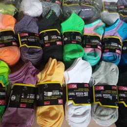 $enCountryForm.capitalKeyWord UK - Women Ankle Socks U&A Under Football summer slipper Socks Girls Low-cut brand Sock Sports Skateboard Sock ua stocking