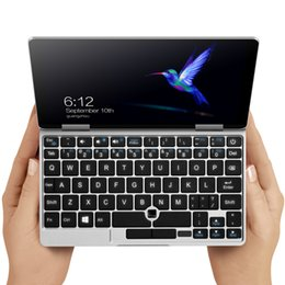 "$enCountryForm.capitalKeyWord NZ - 7""1920*1200 Laptop OneNetbook One Mix 2S 2 in 1 Tablet PC Win10 M3 8100Y Dual Core 8G RAM 128G PCIE SSD Fingerprint Metal Shell"