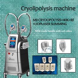 $enCountryForm.capitalKeyWord Canada - fat freezing cooling machine cryo slimming machine vacuum fat freezing cryolipolysis vacuum rf cavitation machine free shipping