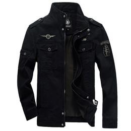 $enCountryForm.capitalKeyWord Australia - 2019 Cotton Jacket Men Autumn Soldier MA-1 Style Army Jackets Male Brand Slothing Mens Bomber Jackets Plus Size M-6XL