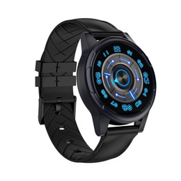 Smartwatch Gps Wifi Camera UK - X360 Smart Watch Android 7.1 LTE 4g Sim WIFI 1.6 inch 2MP Camera GPS Heart Rate IP67 Waterproof smartwatch for Men Women