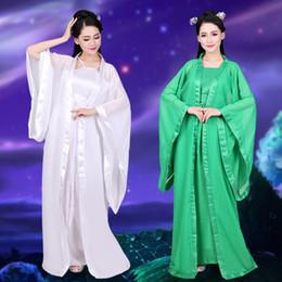 $enCountryForm.capitalKeyWord NZ - Traditional Tang Emperor Costume Dynasty Qing Hanfu Ancient Dragon Robe Prince Costume Adult Male Chinese Folk Dance Wear DL4144