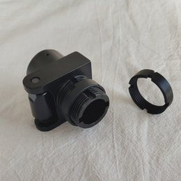 Side mountS online shopping - Tactical Hunting AR15 M4 A2 Style Side Folding Butt Stock Adaptor Mount