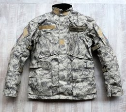 Riding oveRalls online shopping - Men s Winter thick motorcycle riding suit warm locomotive camouflage uniform Jackets overalls wind drop cross country coat