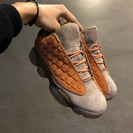 $enCountryForm.capitalKeyWord Australia - Design New Clot X Basketball Shoes 13 Low Terracotta Warriors Armor Chinese Elements Designer Sports Shoes Fashion Sneaker With Box