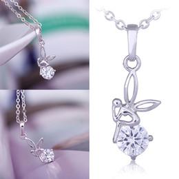 $enCountryForm.capitalKeyWord Australia - New Fashion Gold color Austrian Crystal Cute Lovely Elf Angle Pendant Necklace Fashion Jewelry for women