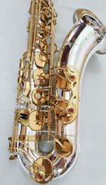 Yanagisawa W037 sassofono tenore di alta qualità sax b sassofono tenore piatto che gioca professionalmente paragrafo musica sassofono spedizione gratuita in Offerta