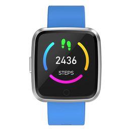 $enCountryForm.capitalKeyWord UK - Y7 Long Standby Time Smart Watch Blood Pressure Oxygen Smart watch Waterproof BT4.0 Heart Rate Watch for Men