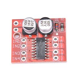 $enCountryForm.capitalKeyWord Australia - 1.5A Mini Dual Channel DC Motor Driver Module Beyond L298N PWM Speed control