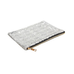 spangles sequins Australia - Hot Women Handbag Shining Sequins Glitter Spangle Party Evening Lady Clutch Bag BVN66