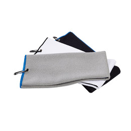$enCountryForm.capitalKeyWord Australia - Yoga Fitness Microfiber Fabric Easy Clean Golf Towel Running Eco-friendly Quick Dry Sports Soft Fashion Absorb Sweat Accessories