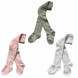 tutu socks girls Australia - 2019 Autumn Baby Kids Girls Tights Pantyhose Soft 3pcs Toddler Girls Winter Warm Long Socks Hosiery Tights Stockings 0-2T