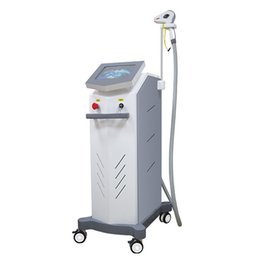 epilation laser Canada - 2020 Best 808nm Diode Laser Hair Removal Machine Alexandrite Laser Epilation Laser Diode Hair Removal 808nm Machines