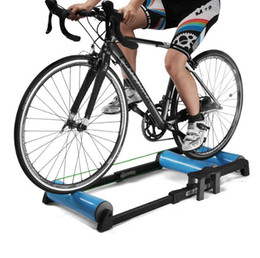 Bike Trainer Rollers Indoor Home Exercise Cycling Training Fitness Bicycle Trainer 700C Road Bike Roller OOA7845 on Sale