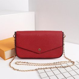 $enCountryForm.capitalKeyWord Australia - latest designer bags women charming lovely Luxury bags Genuine leather embossed pattern Size 21*11*2 cm model RM61276